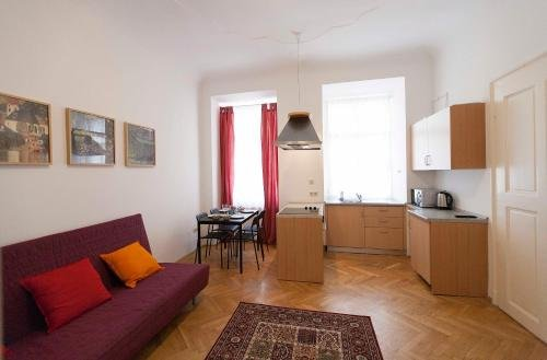Heart of Vienna Apartments - фото 6