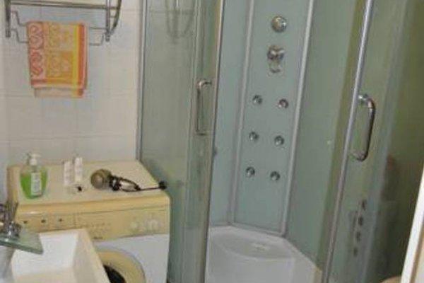 Uus 13B Apartment - фото 8