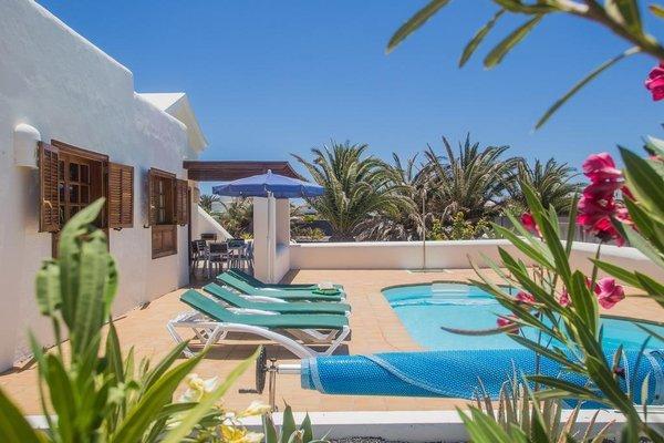 Villa Hyde Playa - фото 6