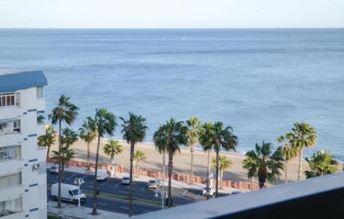 Apartment Benalmadena Costa with Sea View V - фото 2