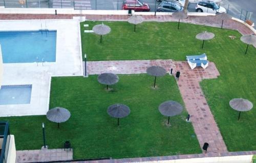 Apartment Benalmadena Costa with Sea View V - фото 3
