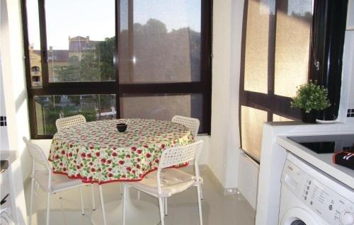 Apartment Benalmadena Costa with Sea View V - фото 5