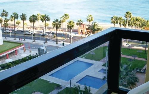 Apartment Benalmadena Costa with Sea View V - фото 6