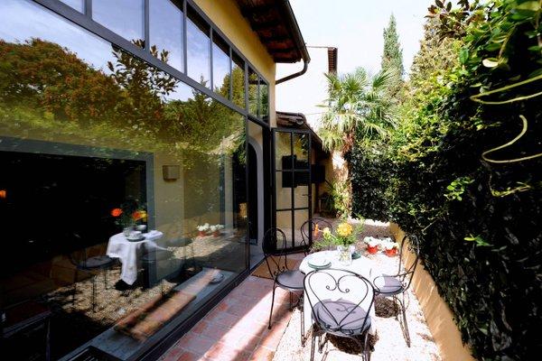 Apartment Glicine, Santo Spirito - фото 23