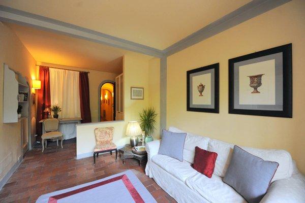 Apartment Glicine, Santo Spirito - фото 1