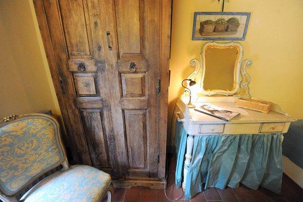 Apartment Glicine, Santo Spirito - фото 10