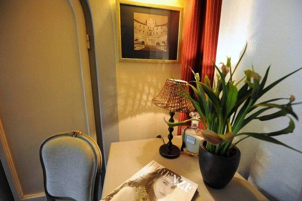 Apartment Glicine, Santo Spirito - фото 12