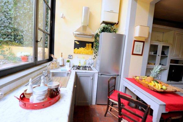 Apartment Glicine, Santo Spirito - фото 13