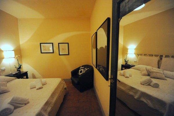 Apartment Glicine, Santo Spirito - фото 14