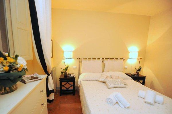 Apartment Glicine, Santo Spirito - фото 16