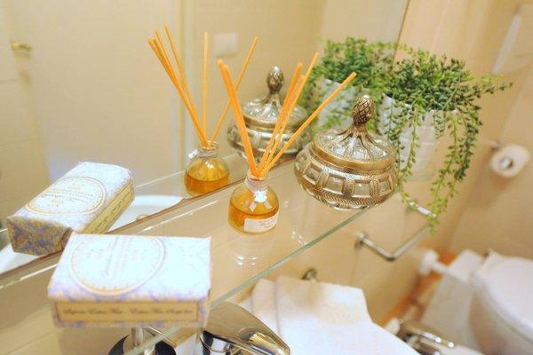 Apartment Glicine, Santo Spirito - фото 17