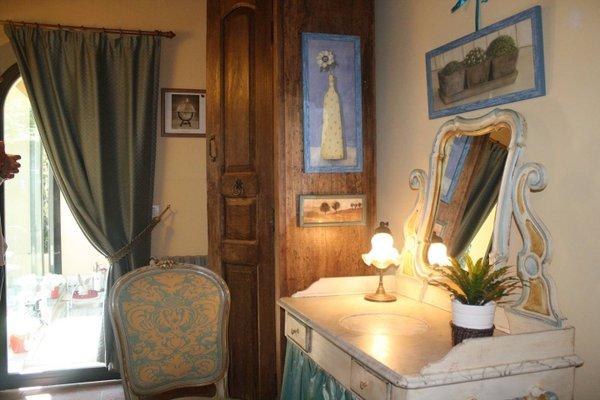 Apartment Glicine, Santo Spirito - фото 2