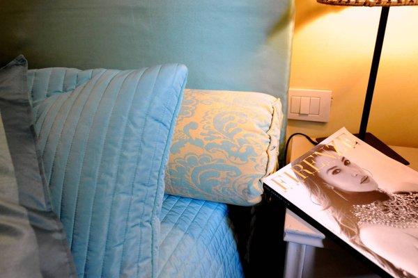 Apartment Glicine, Santo Spirito - фото 20