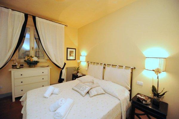 Apartment Glicine, Santo Spirito - фото 3