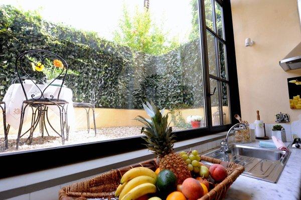 Apartment Glicine, Santo Spirito - фото 4