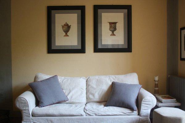 Apartment Glicine, Santo Spirito - фото 5