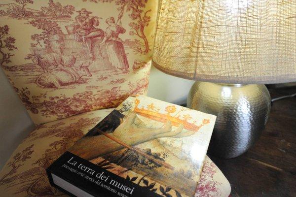 Apartment Glicine, Santo Spirito - фото 7