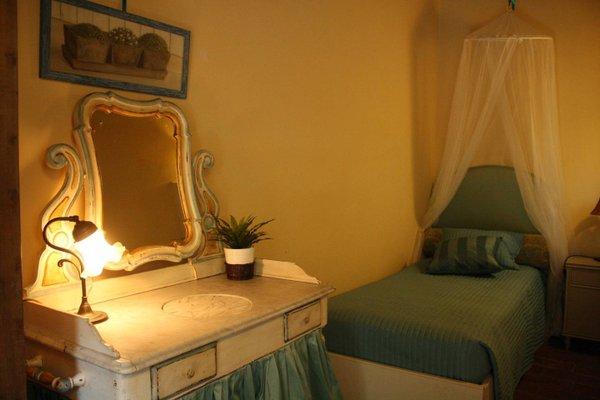 Apartment Glicine, Santo Spirito - фото 9