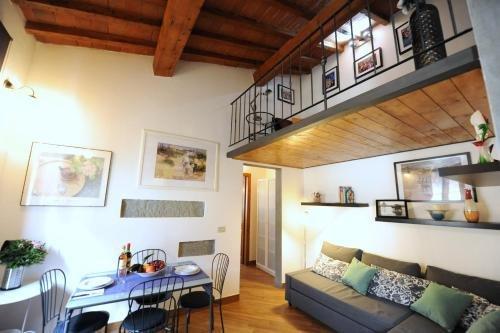 Apartment Salvia, San Frediano - фото 27