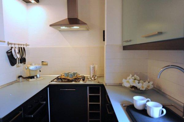 Apartment Salvia, San Frediano - фото 11