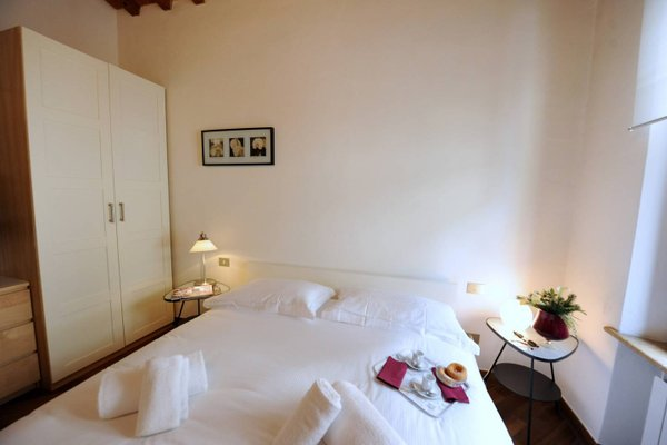 Apartment Salvia, San Frediano - фото 12