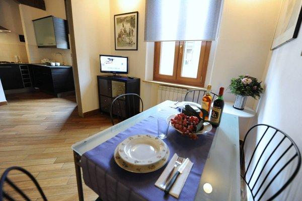 Apartment Salvia, San Frediano - фото 13