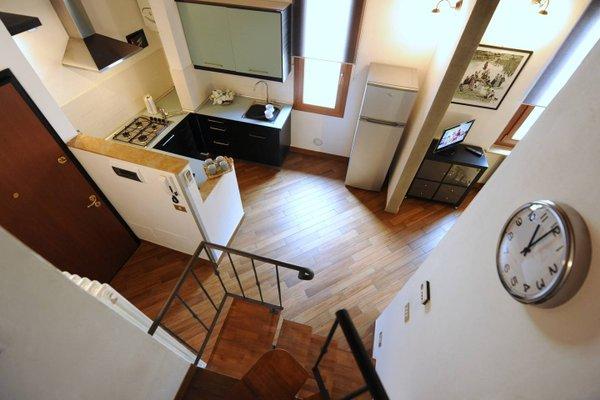 Apartment Salvia, San Frediano - фото 14