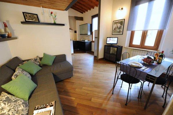 Apartment Salvia, San Frediano - фото 2