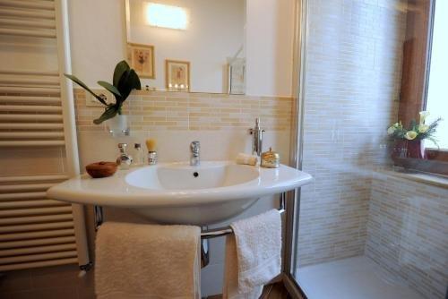 Apartment Salvia, San Frediano - фото 20