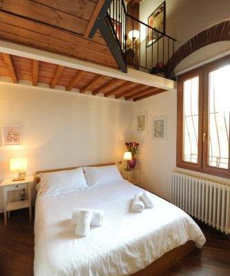 Apartment Salvia, San Frediano - фото 22