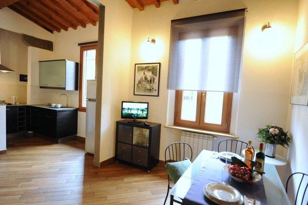 Apartment Salvia, San Frediano - фото 3