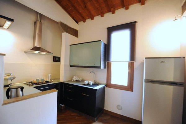 Apartment Salvia, San Frediano - фото 4