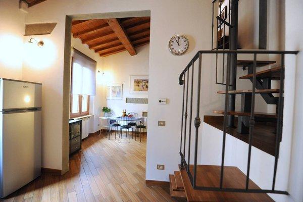 Apartment Salvia, San Frediano - фото 5