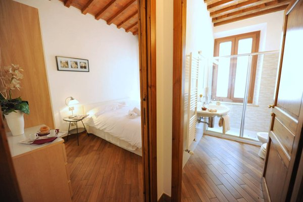 Apartment Salvia, San Frediano - фото 6