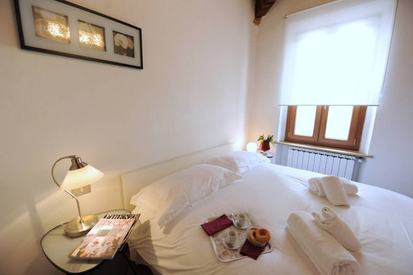 Apartment Salvia, San Frediano - фото 8