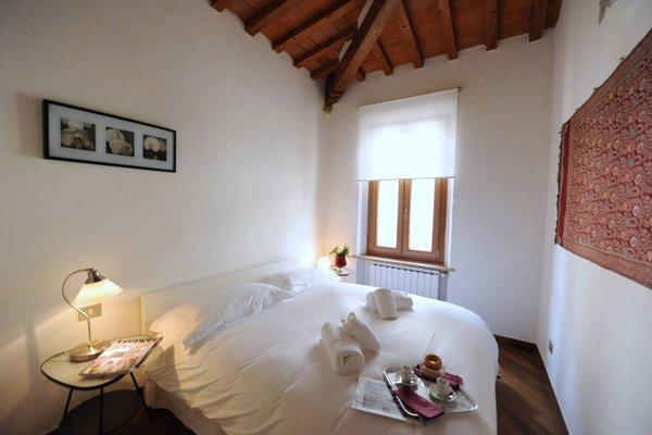 Apartment Salvia, San Frediano - фото 9