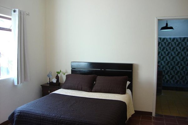 Hospedarte Suites - фото 1