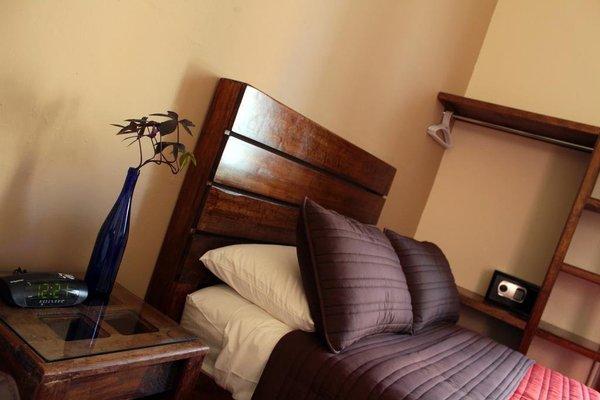 Hospedarte Suites - фото 4