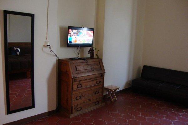 Hospedarte Suites - фото 6