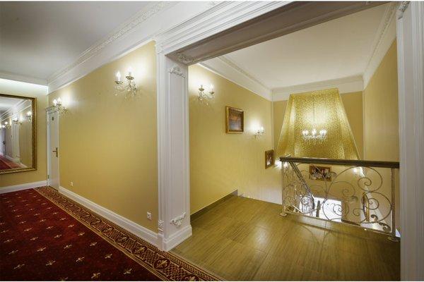 Отель ПушкинЪ - фото 13