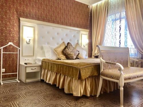 Отель ПушкинЪ - фото 2