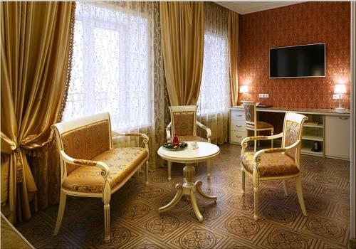 Отель ПушкинЪ - фото 4