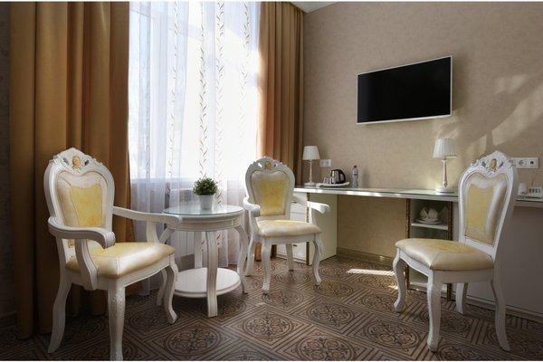 Отель ПушкинЪ - фото 9