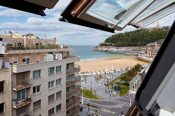 Playa de La Concha 7 Apartment by FeelFree Rentals - фото 15