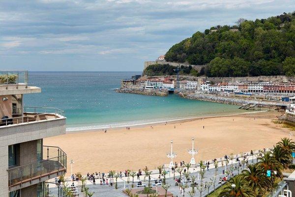 Playa de La Concha 7 Apartment by FeelFree Rentals - фото 16