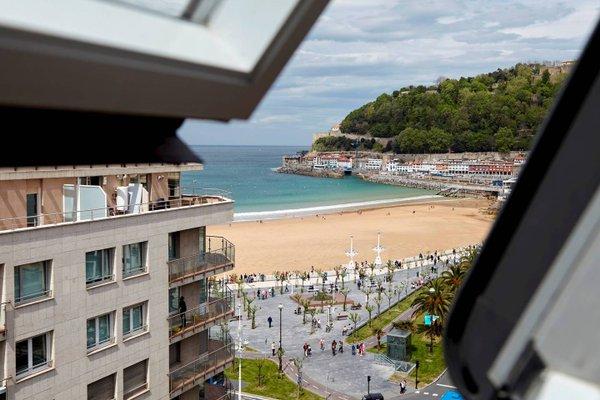 Playa de La Concha 7 Apartment by FeelFree Rentals - фото 4