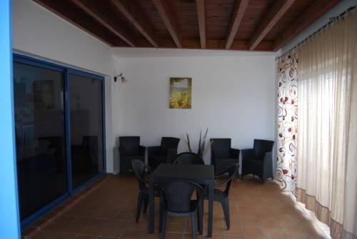 Villa El Shaday - фото 18