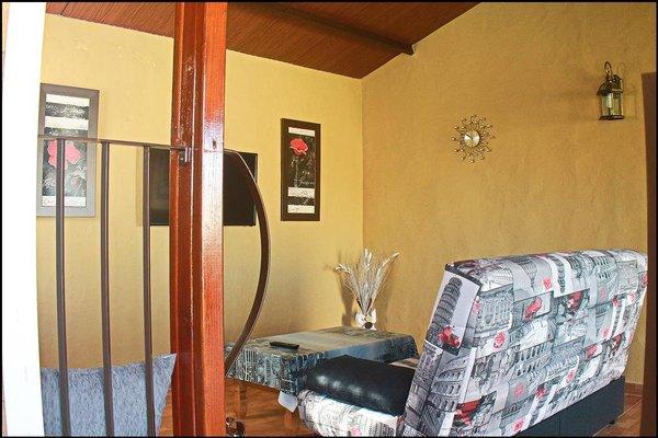 Bungalow Curro Pareja 131 - фото 1
