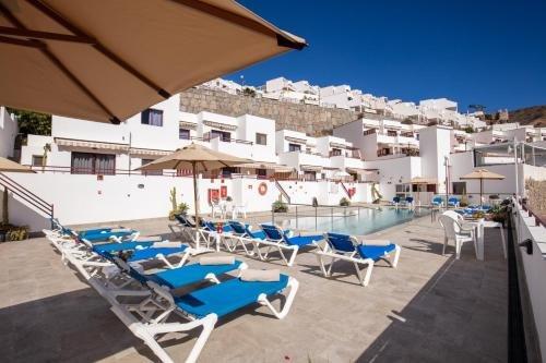 Granada II Apartments - фото 45