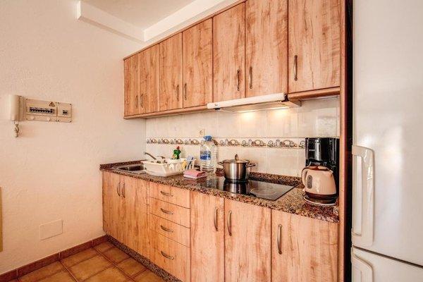Granada II Apartments - фото 13